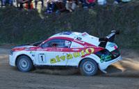 Con Escudería 'Cerro Negro' retorna el autocross a Talavera