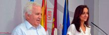 El PSOE carga contra la reforma fiscal del PP