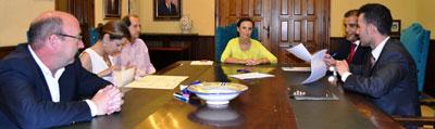 El equipo de Gobierno logra que el Ayuntamiento tenga 700.000 euros de liquidez en este año