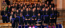 Concierto en Honor a Santa Cecilia en La Colegial