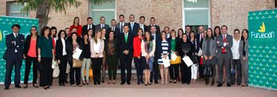 Caja Rural CLM ofrece a 25 trabajadores de la Entidad la oportunidad de acceder al título de Asesor Financiero Europeo
