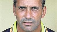 Fran Alcoy, nuevo entrenador del CF Talavera