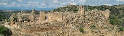 La Diputación aprueba el proyecto del yacimiento de Ciudad de Vascos