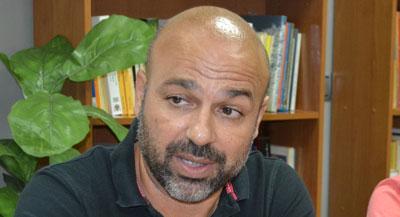García Molina se perfila como candidato de Podemos a la Junta ante el proceso de primarias del partido en la región