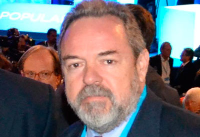 El Comité Electoral Provincial del PP propone por unanimidad a Jesús Labrador como candidato a la Alcaldía de Toledo