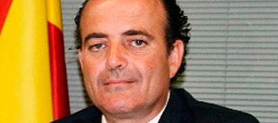 El juez Fernando Presencia denuncia el registro de su despacho sin permiso
