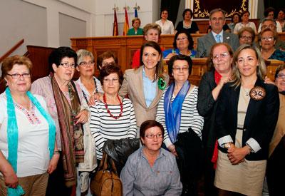 Terceras Jornadas de Puertas Abiertas de las Cortes de Castilla-La Mancha