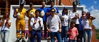 Marbán y Ferrero se hacen con la victoria en el II Rallysprint Talavera