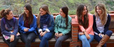 La Residencia Universitaria de la Diputación inicia el nuevo curso