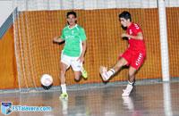 El FS Talavera vuelve a anotarse una victoria veraniega ante Menasalbas