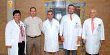 Un centenar de enfermeros de la región se dan cita en el Hospital de Talavera en la I Jornada de Enfermería Cardiológica