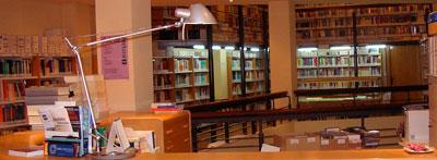 La biblioteca de la UNED de Talavera amplía su horario durante los exámenes de septiembre