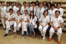 El Área Integrada de Talavera amplía el alcance de su sistema de gestión de calidad ISO al servicio de Farmacia