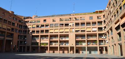 Una placa homenaje a Manuel de las Casas se instalará en la Plaza Cabeza del Moro pero no variará su actual denominación