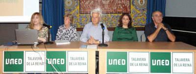 Exitosa Jornada de Acogida en la UNED