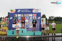 Alejandro Montalvo, campeón en los JMJ de Trial UCI 2014 de Polonia