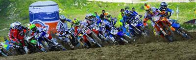 El Mundial de Motocross volverá a Talavera el próximo 10 de mayo