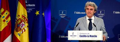 """El Gobierno de Cospedal impulsa una red de imagen médica digital corporativa """"pionera y singular en Europa"""""""