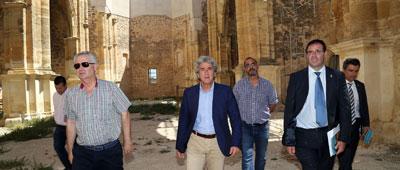 Leandro Esteban anuncia que el Debate sobre el Estado de la Región se celebrará los días 3 y 4 de septiembre
