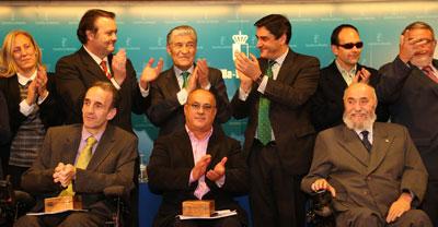 La Ley de Garantía de los Derechos de las Personas con Discapacidad se publica en el Boletín Oficial de Castilla-La Mancha