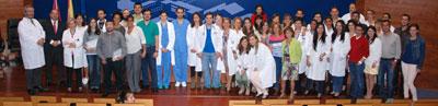 11 nuevos médicos inician su formación este año en el Área Sanitaria de Talavera