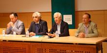 La UNED inaugura el curso en el Aula de Illescas