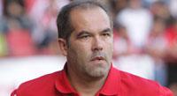 Josip Visnjic, nuevo entrenador del CD Toledo