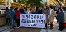 """Las asociaciones vecinales toman la palabra en el Consejo Local de la Mujer para pedir """"tolerancia cero"""" a la violencia machista"""