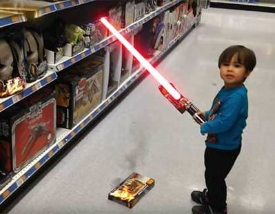 Action Movie Kid dará el salto a la gran pantalla