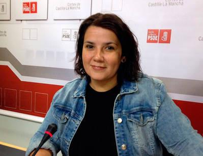 García destaca políticas de empleo regionales