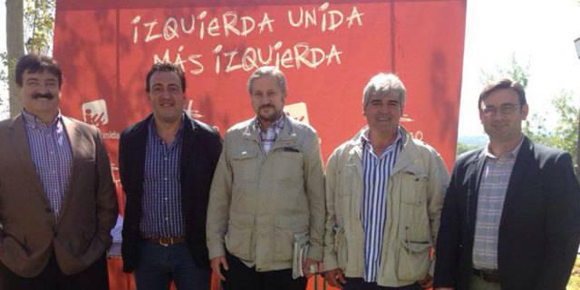 El exalcalde de Cazalegas inhabilitado para cargo electoral