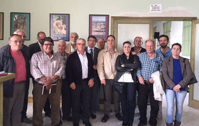 Plan Especial Regional para comarca de Talavera