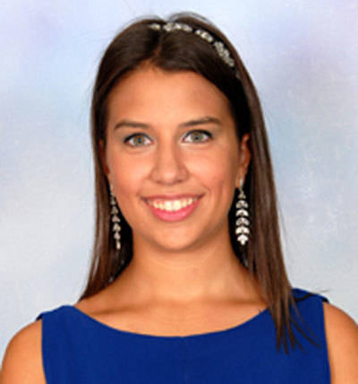 Una alumna de Maristas es premiada en Física