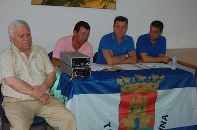 Los socios del CF Talavera acuerdan por unanimidad los precios de los carnés para Segunda B y el acuerdo de filialidad con el Torpedo 66
