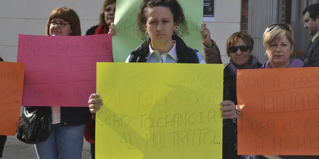 La Audiencia de Toledo rechaza el recurso de Susana Guerrero