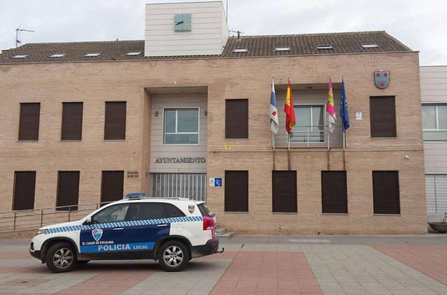 Indemnizan a los policías locales de El Casar