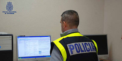 Desarticulado un grupo criminal dedicado a obtener préstamos en entidades bancarias con documentación falsificada