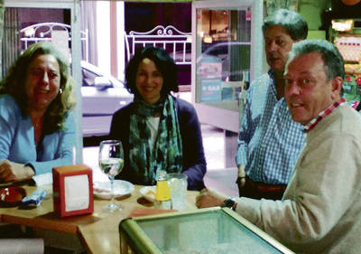 El Bar Tú y yo celebró su 20º aniversario