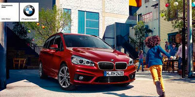Los Family Days de BMW Adler Motor llegan a Talavera