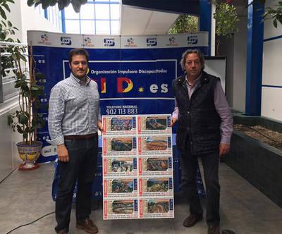 La OID entrega 100.000 euros en Talavera