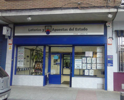 292.000 euros de La Bonoloto en Talavera