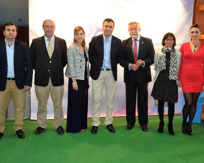 Aterriza en Talavera 'box Ideas de Comunicación'