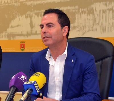 PSOE pide la ampliación y mejora del carril bici