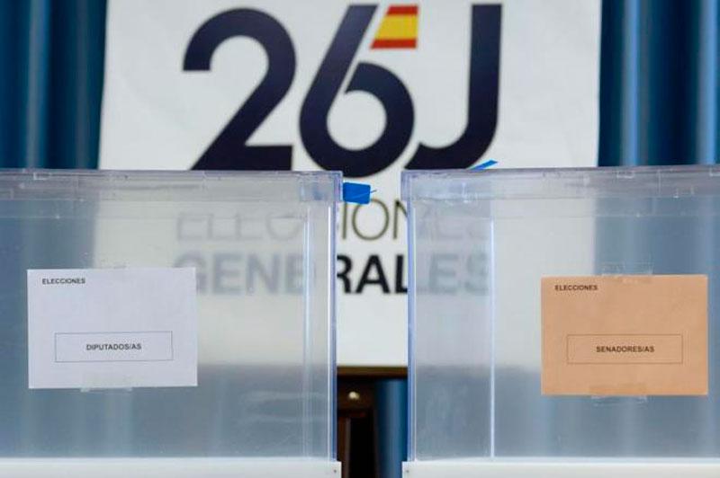 Reflexi n post electoral de un presidente de mesa la voz for Presidente mesa electoral