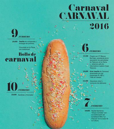 Calera se prepara para disfrutar de su Carnaval