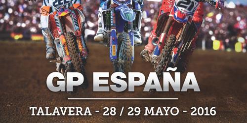 Los niños talaveranos crearán la mascota oficial del GP de España de Motocross