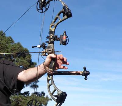 Anulada la caza con arco y ballesta en la región