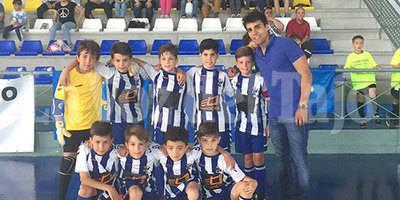 El Real Oviedo deja sin fase final al CF Talavera