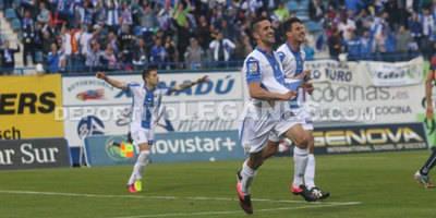El CF Talavera jugará un amistoso frente al Leganés