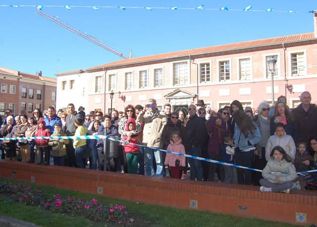 Alarza y Monterrubio Premios Ciudad de Talavera